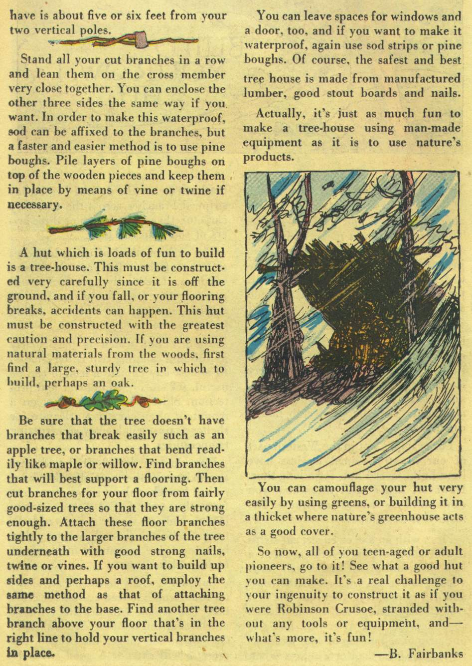 Read online Adventure Comics (1938) comic -  Issue #167 - 36
