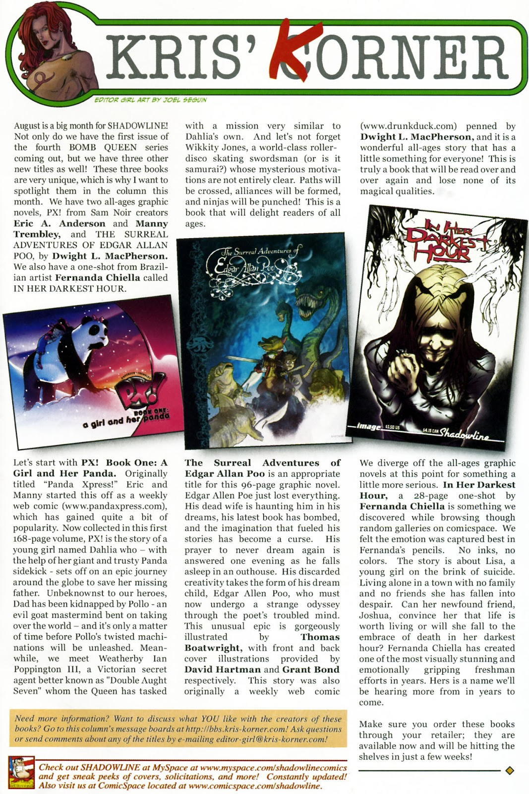 Read online Ward Of The State comic -  Issue #3 - 25