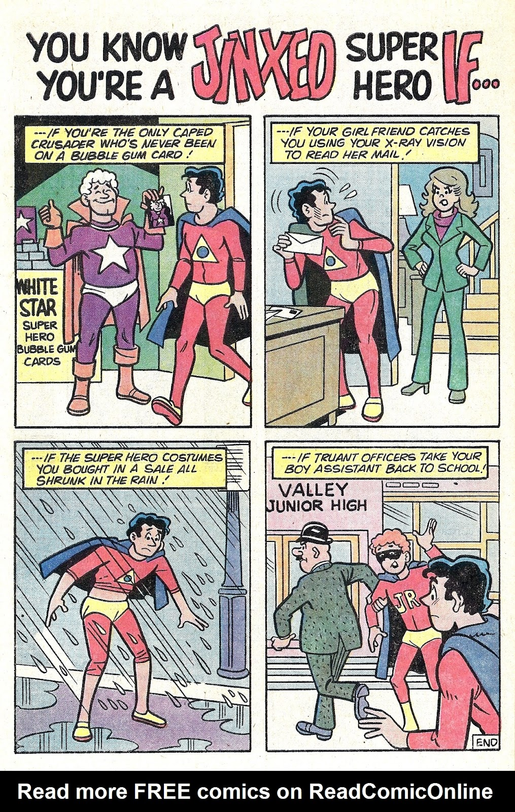 Read online Madhouse Comics comic -  Issue #116 - 10