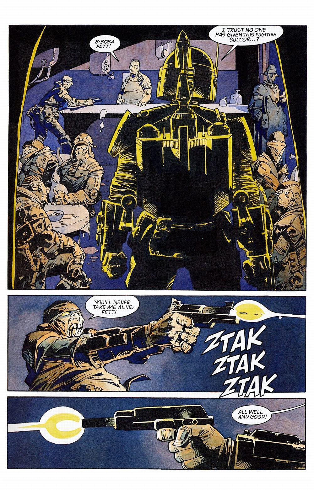 Read online Star Wars Omnibus comic -  Issue # Vol. 12 - 341