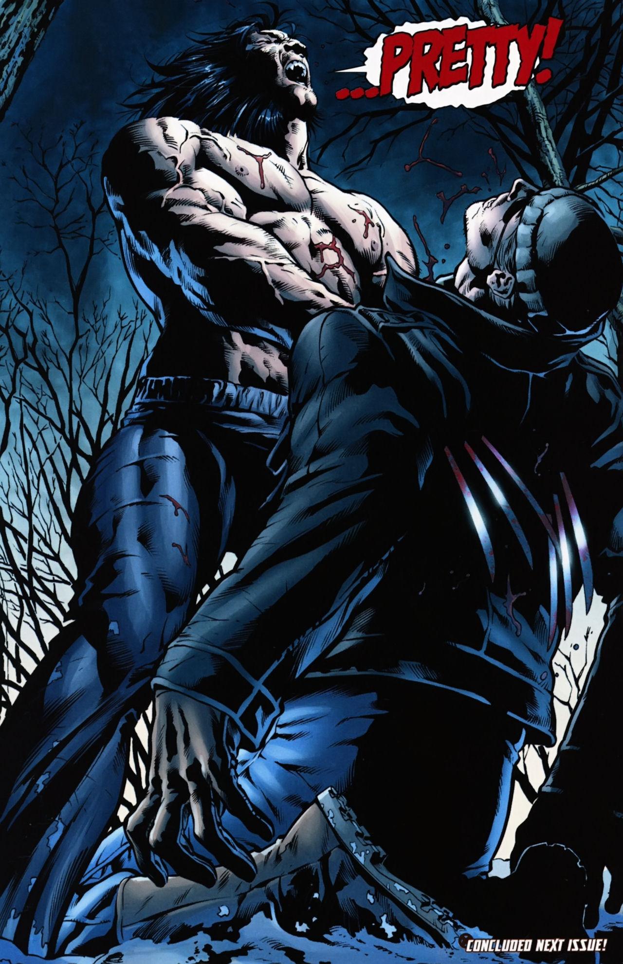 Read online Wolverine: Origins comic -  Issue #49 - 24