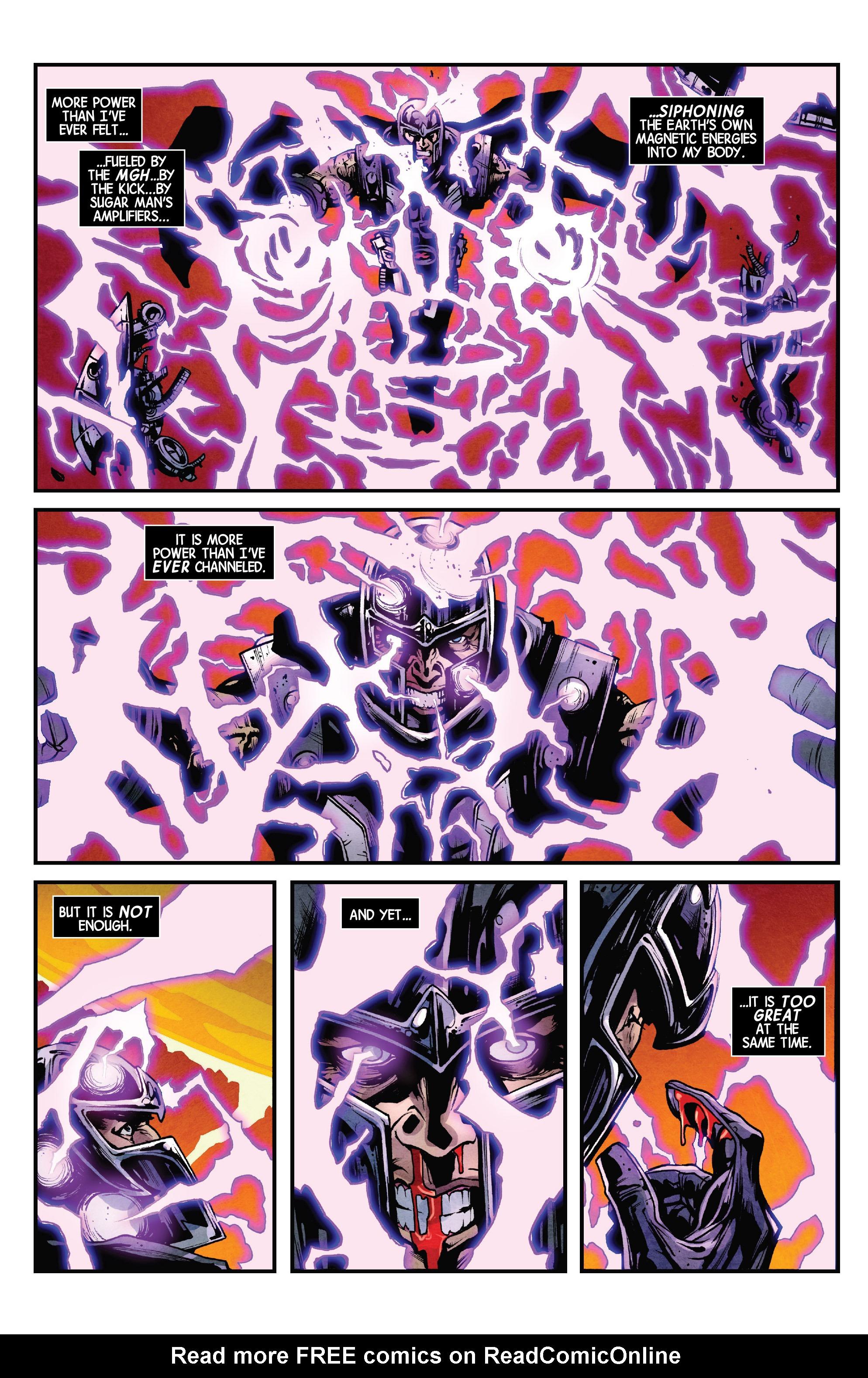 Read online Secret Wars: Last Days of the Marvel Universe comic -  Issue # TPB (Part 1) - 170