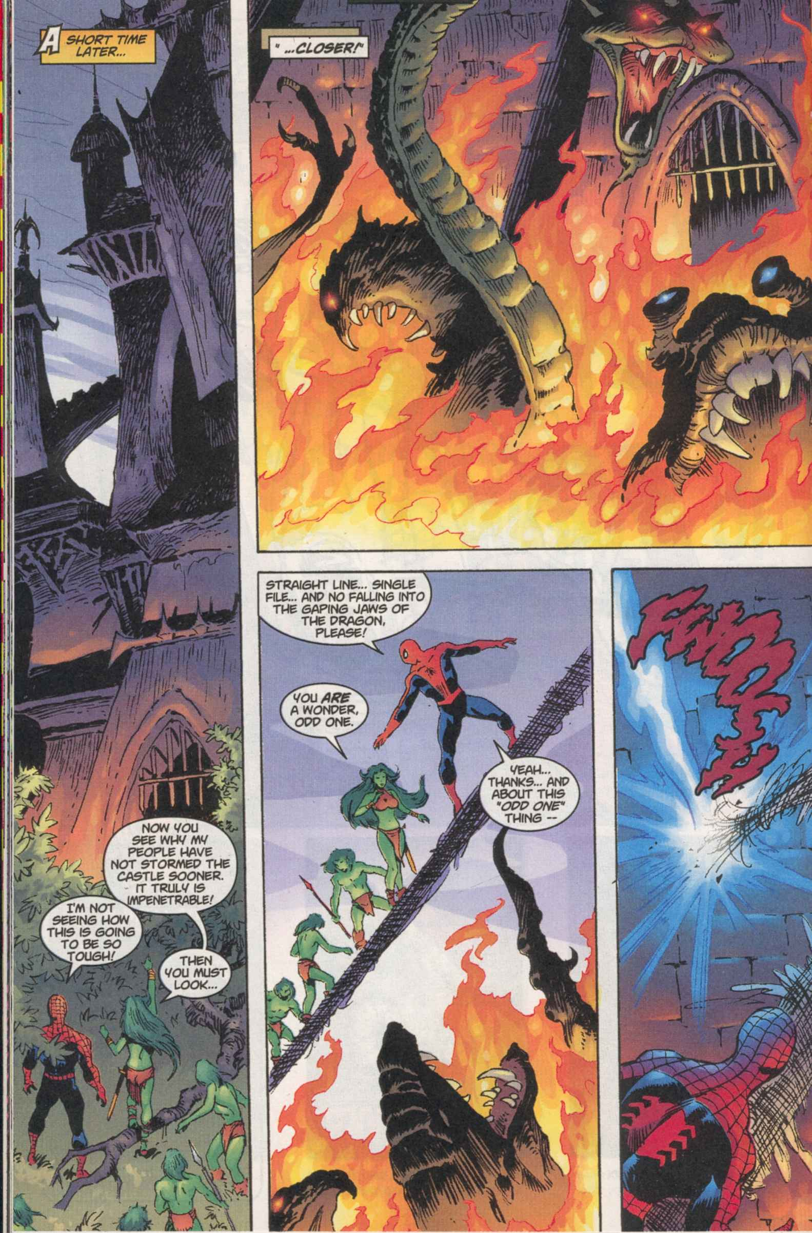 The Amazing Spider-Man (1999) _Annual_1 Page 15