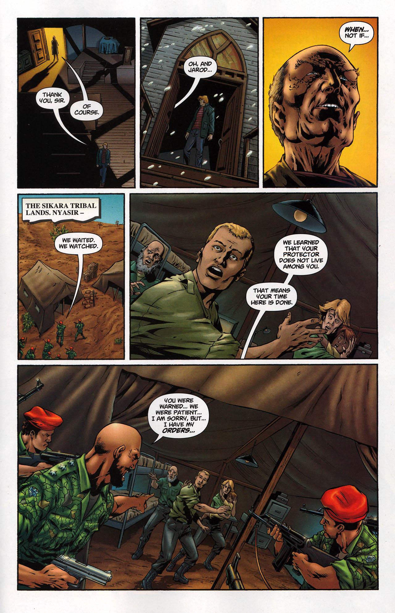 Action Comics (1938) 848 Page 25