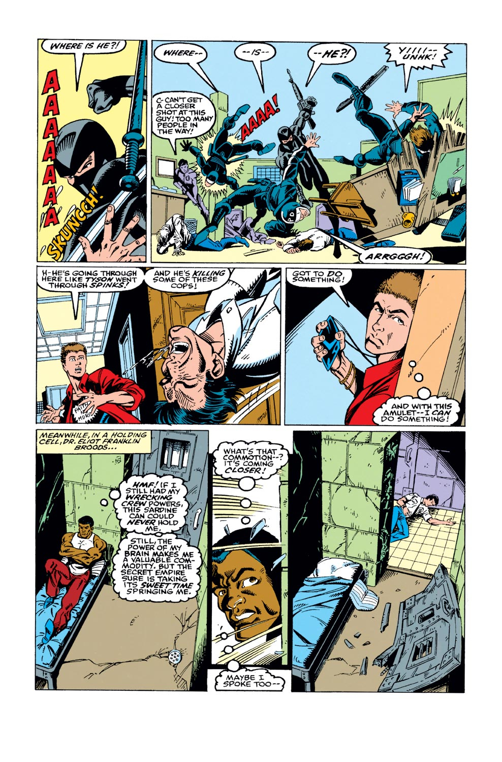 The Amazing Spider-Man (1963) 353 Page 9