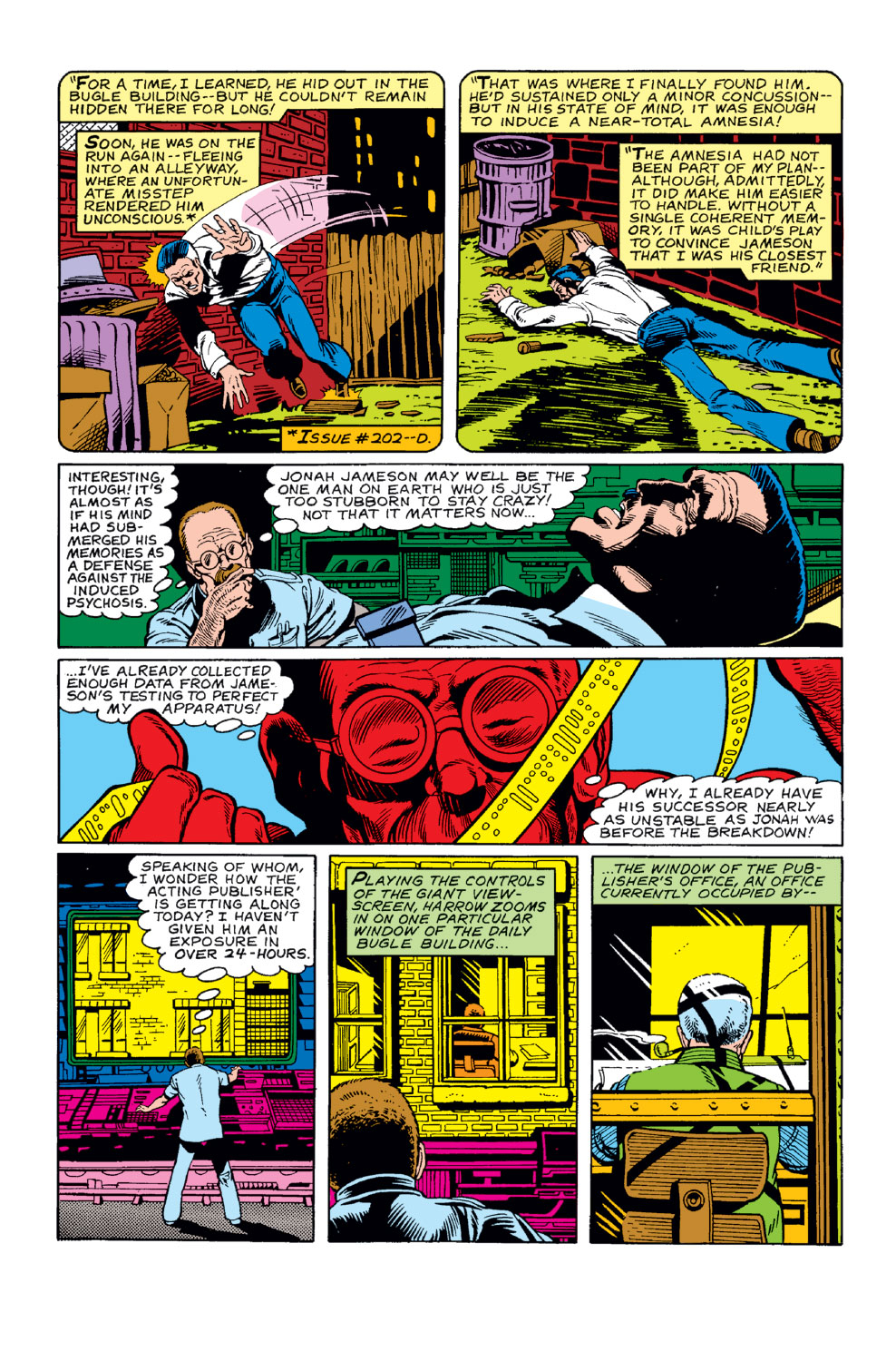 The Amazing Spider-Man (1963) 206 Page 4