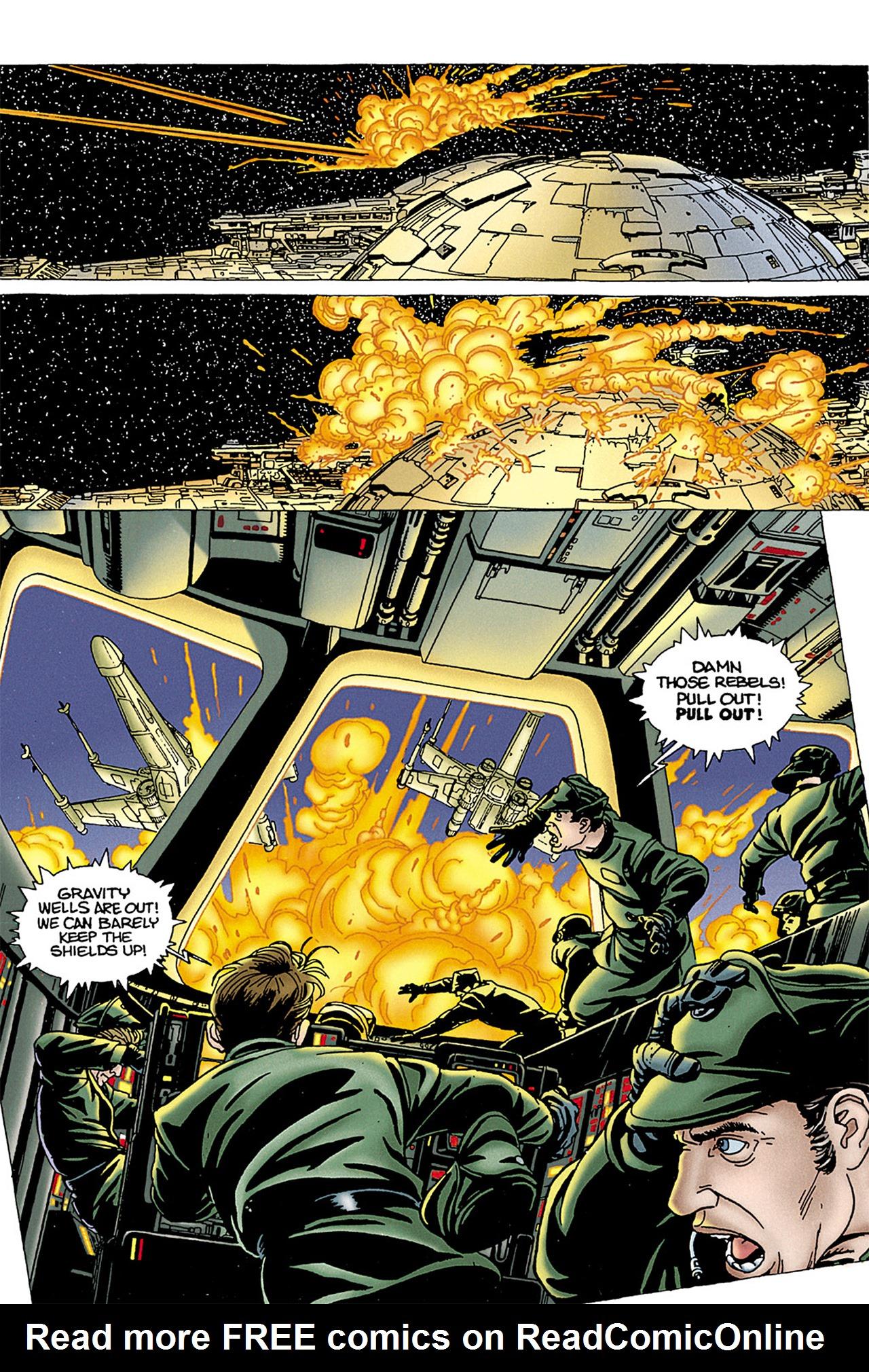 Read online Star Wars Omnibus comic -  Issue # Vol. 1 - 178