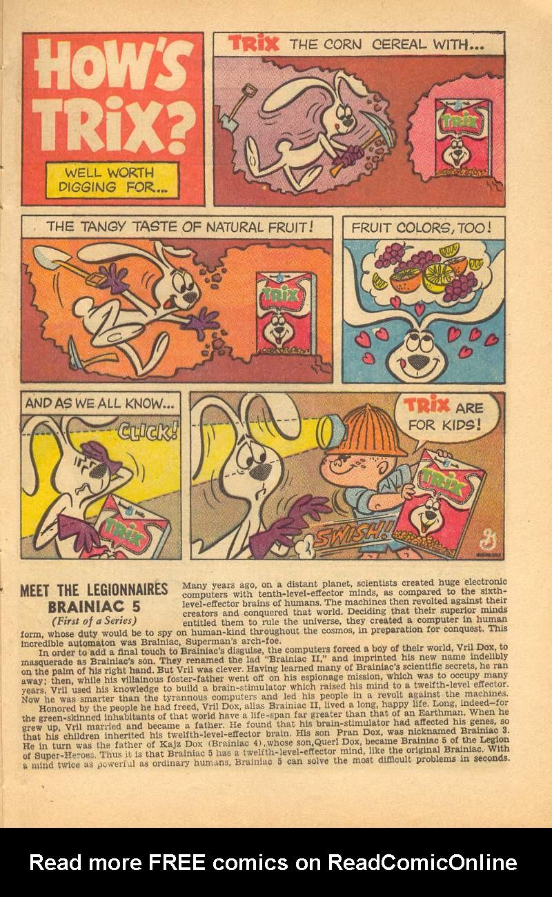 Read online Adventure Comics (1938) comic -  Issue #335 - 13