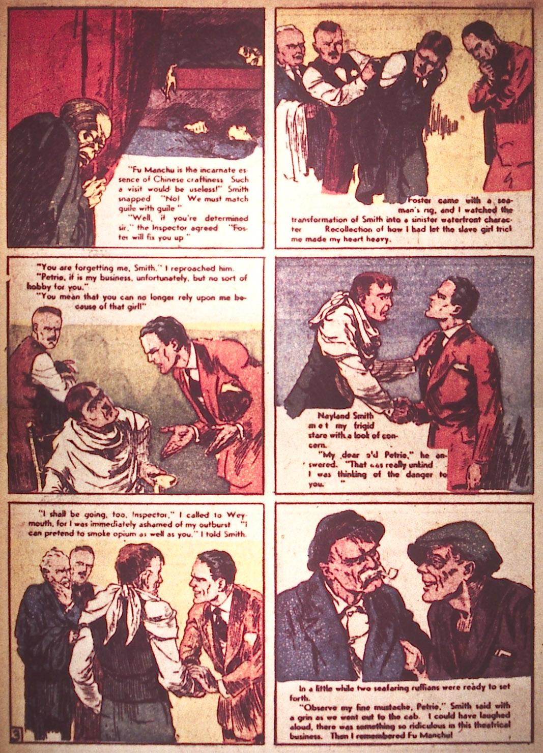 Detective Comics (1937) 22 Page 43