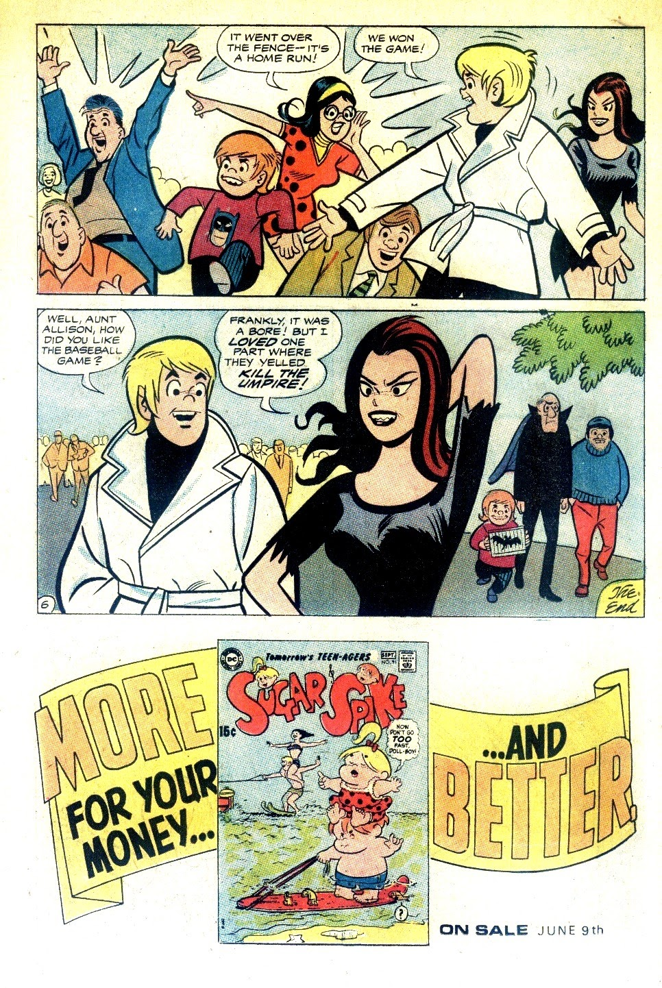 Swing With Scooter issue 29 - Page 18