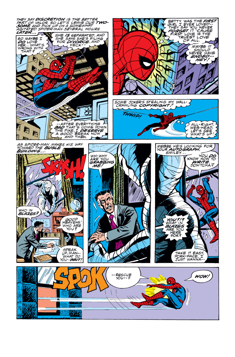 The Amazing Spider-Man (1963) 189 Page 13