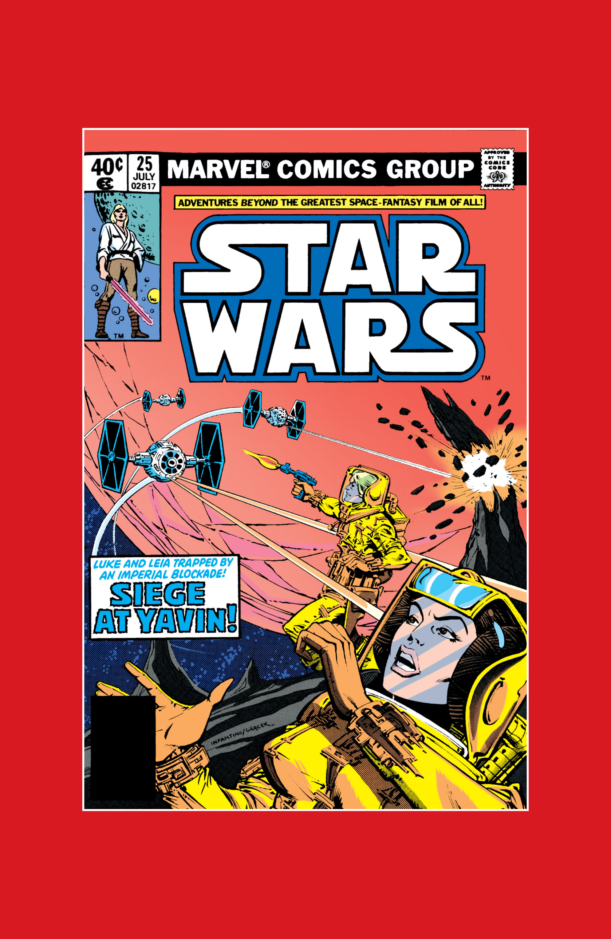 Read online Star Wars Omnibus comic -  Issue # Vol. 13 - 437