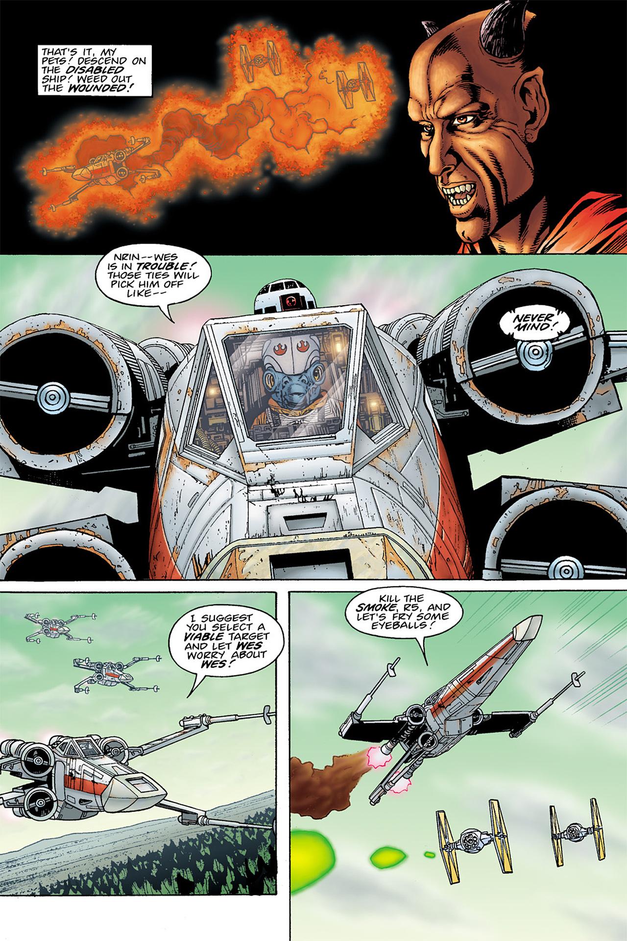 Read online Star Wars Omnibus comic -  Issue # Vol. 2 - 267