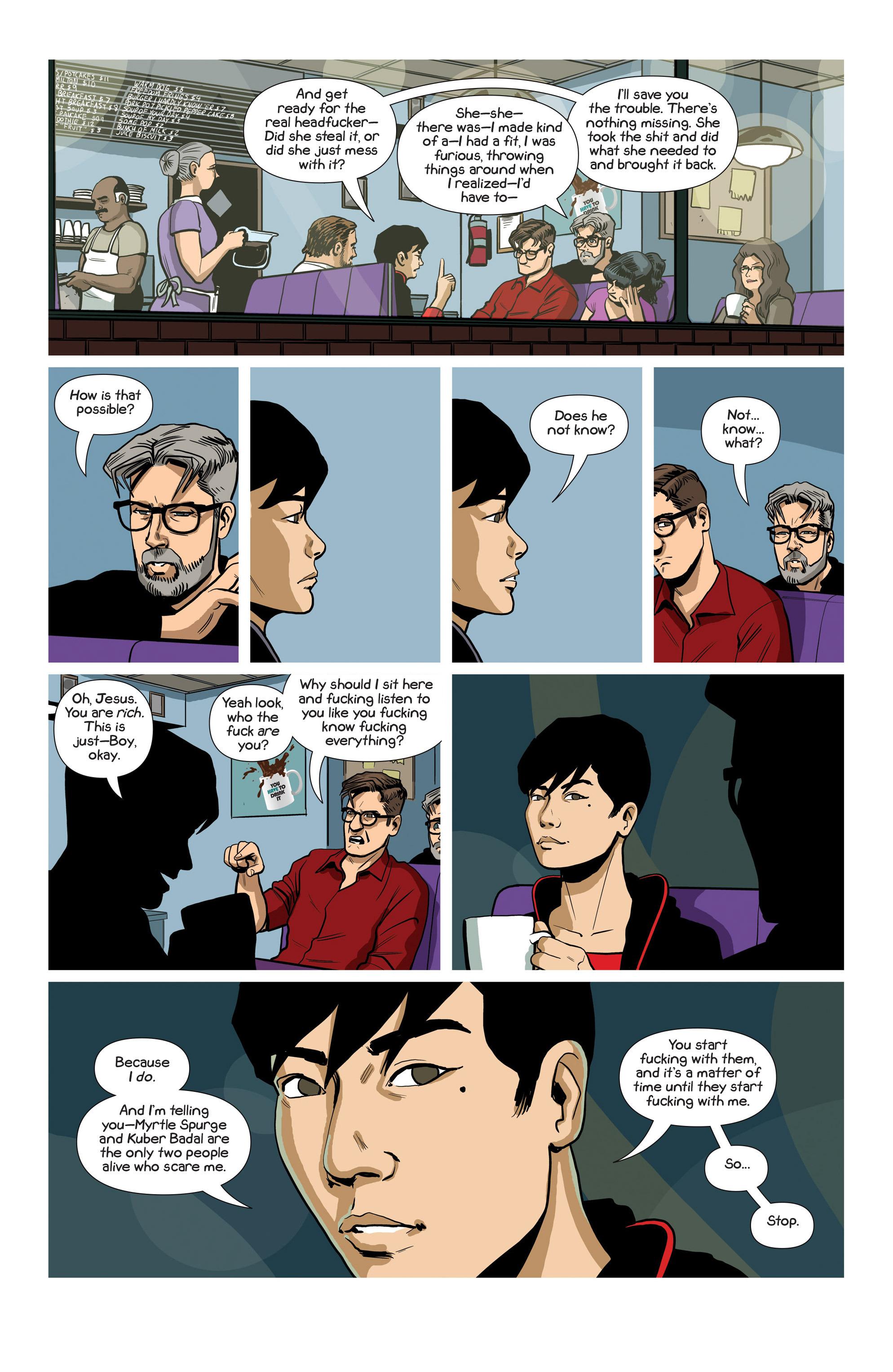 Read online Sex Criminals comic -  Issue #16 - 13