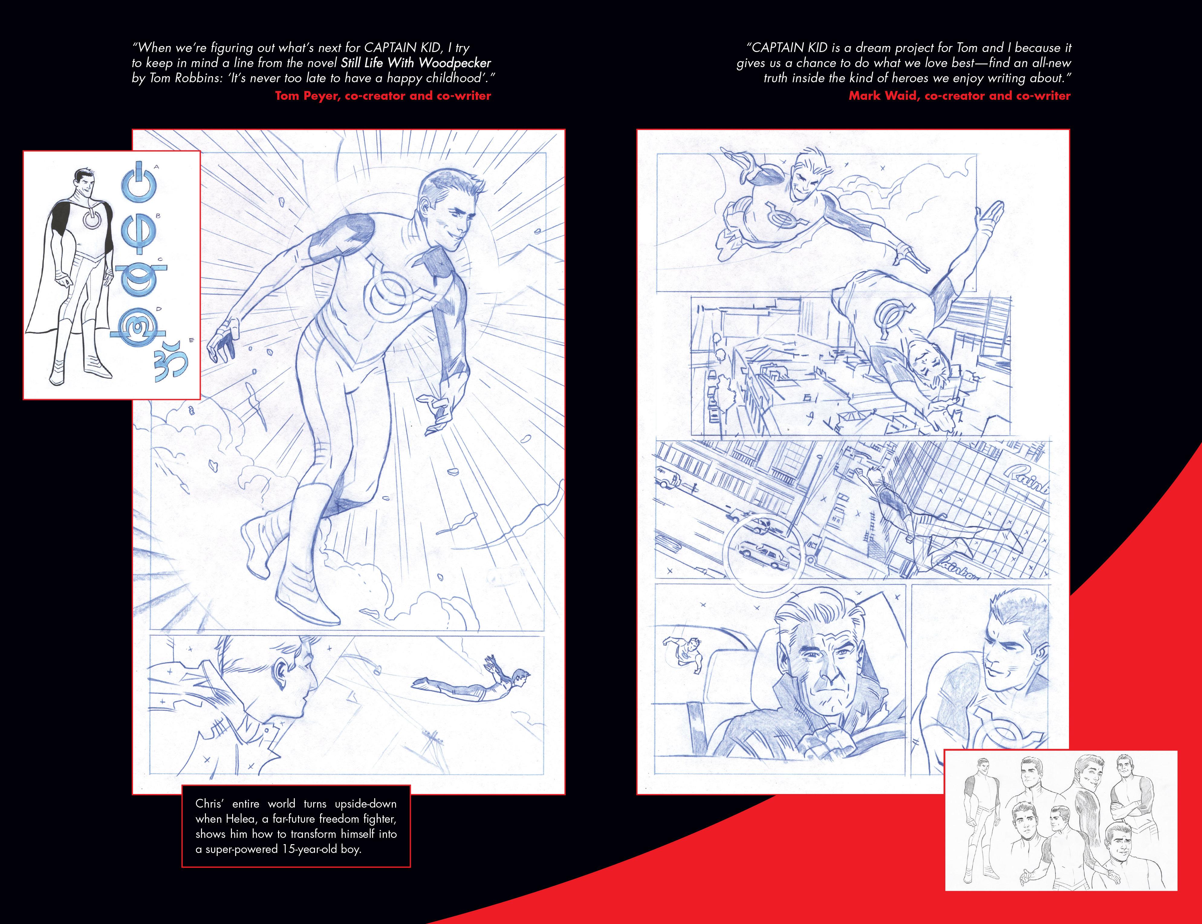 SuperZero #6 #6 - English 30