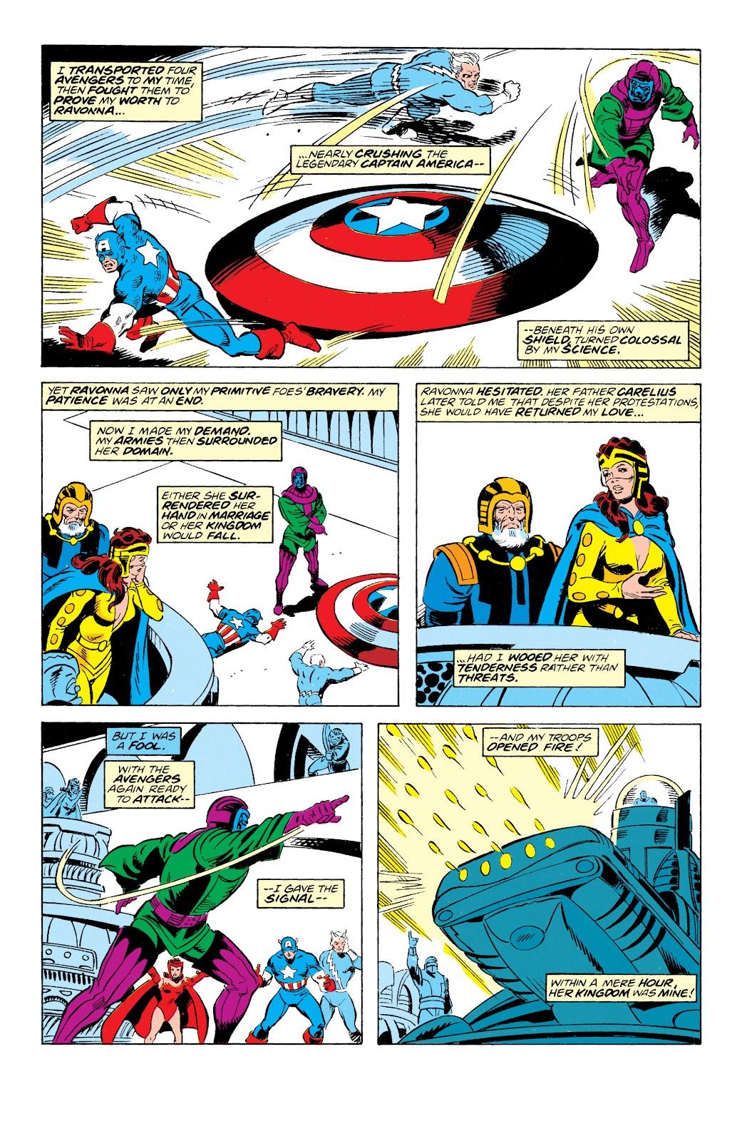 Read online Avengers: Citizen Kang comic -  Issue # TPB (Part 2) - 7