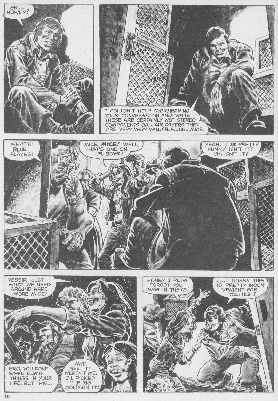 Hulk (1978) issue 27 - Page 16