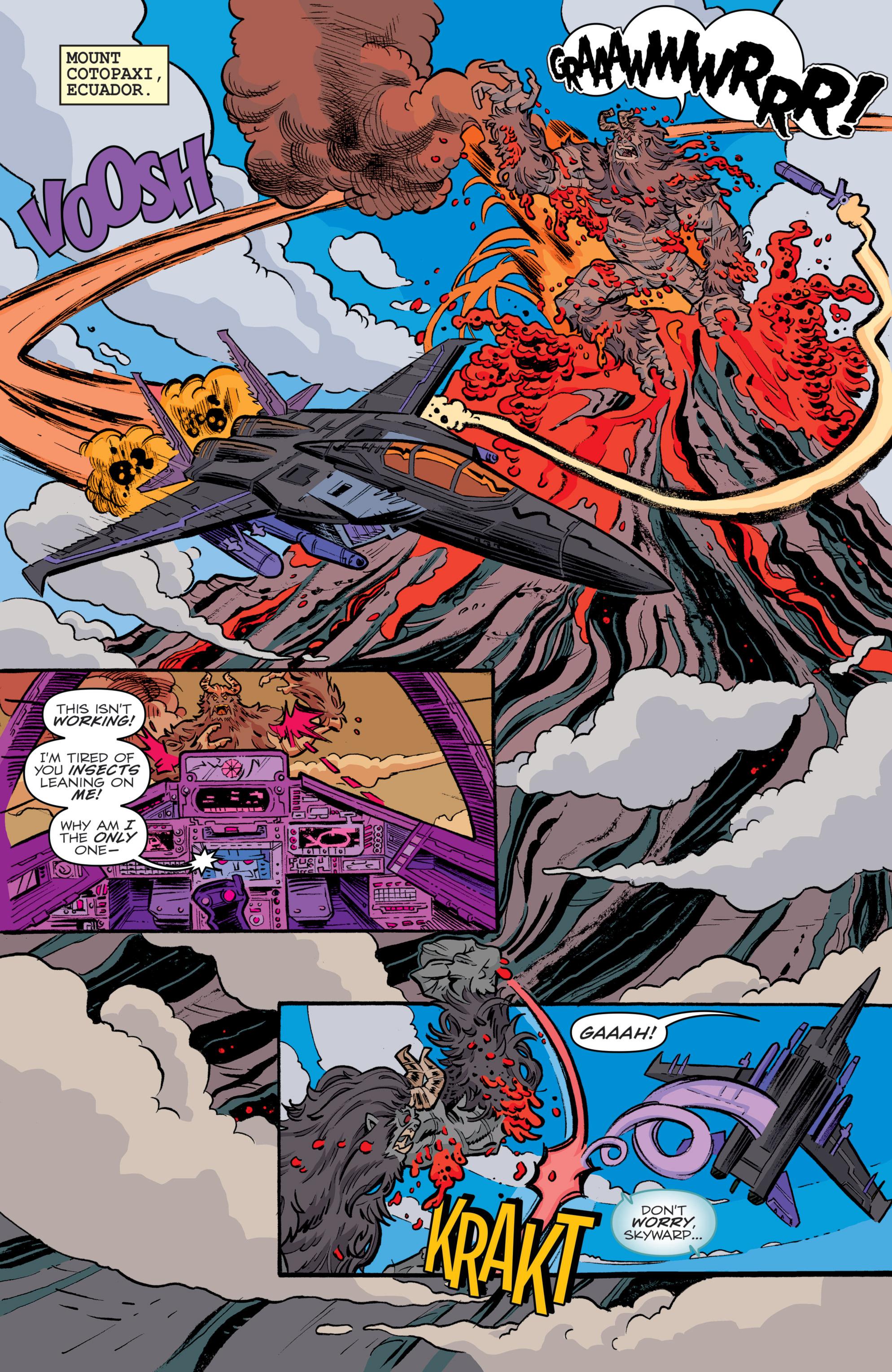Read online G.I. Joe (2016) comic -  Issue #5 - 14