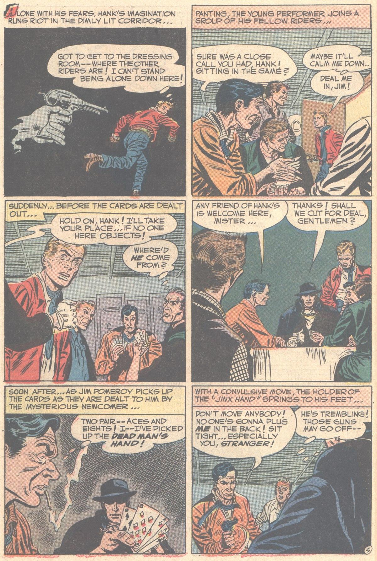 Read online Adventure Comics (1938) comic -  Issue #419 - 38