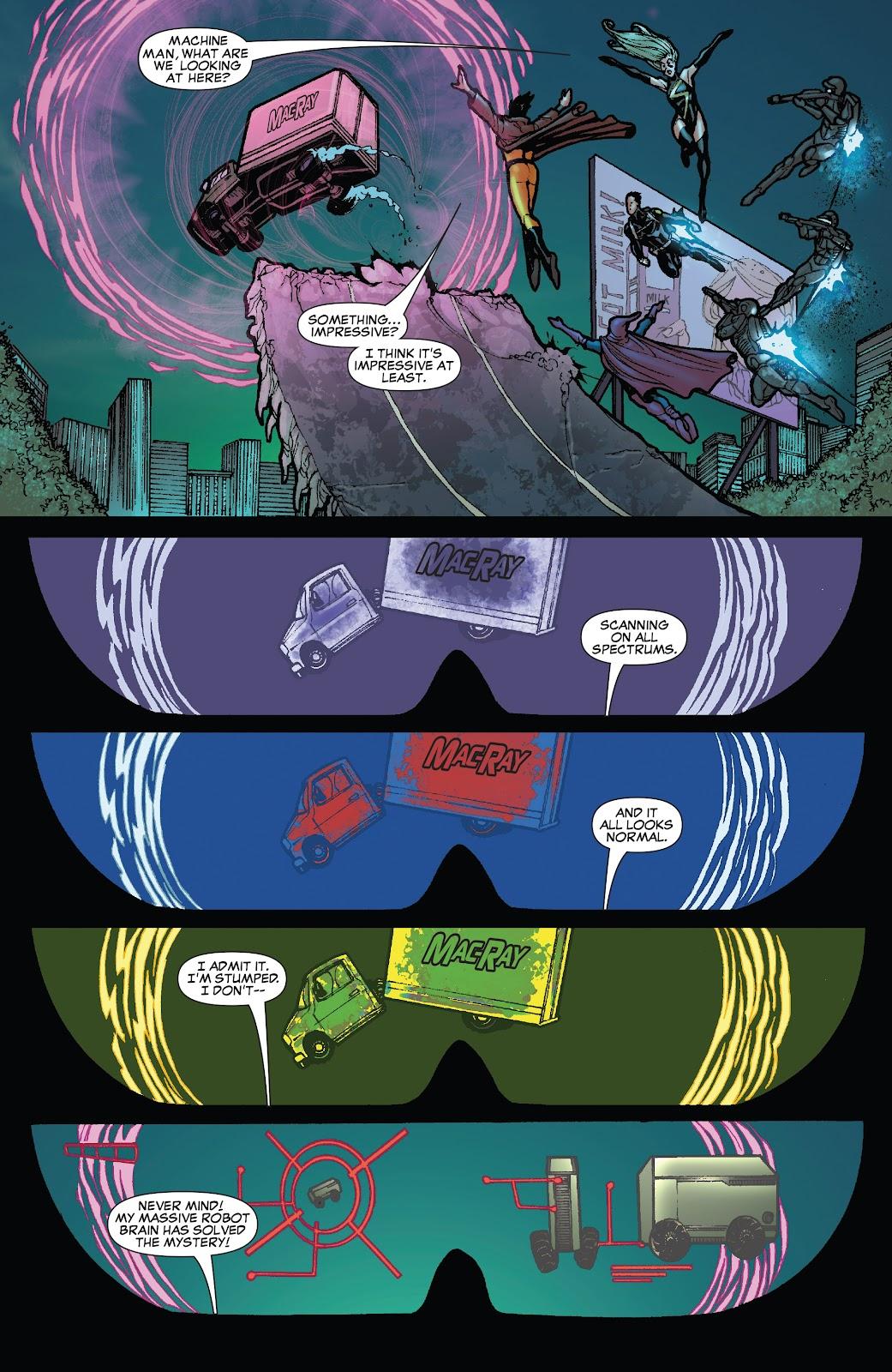 Read online Secret Invasion: Rise of the Skrulls comic -  Issue # TPB (Part 5) - 42