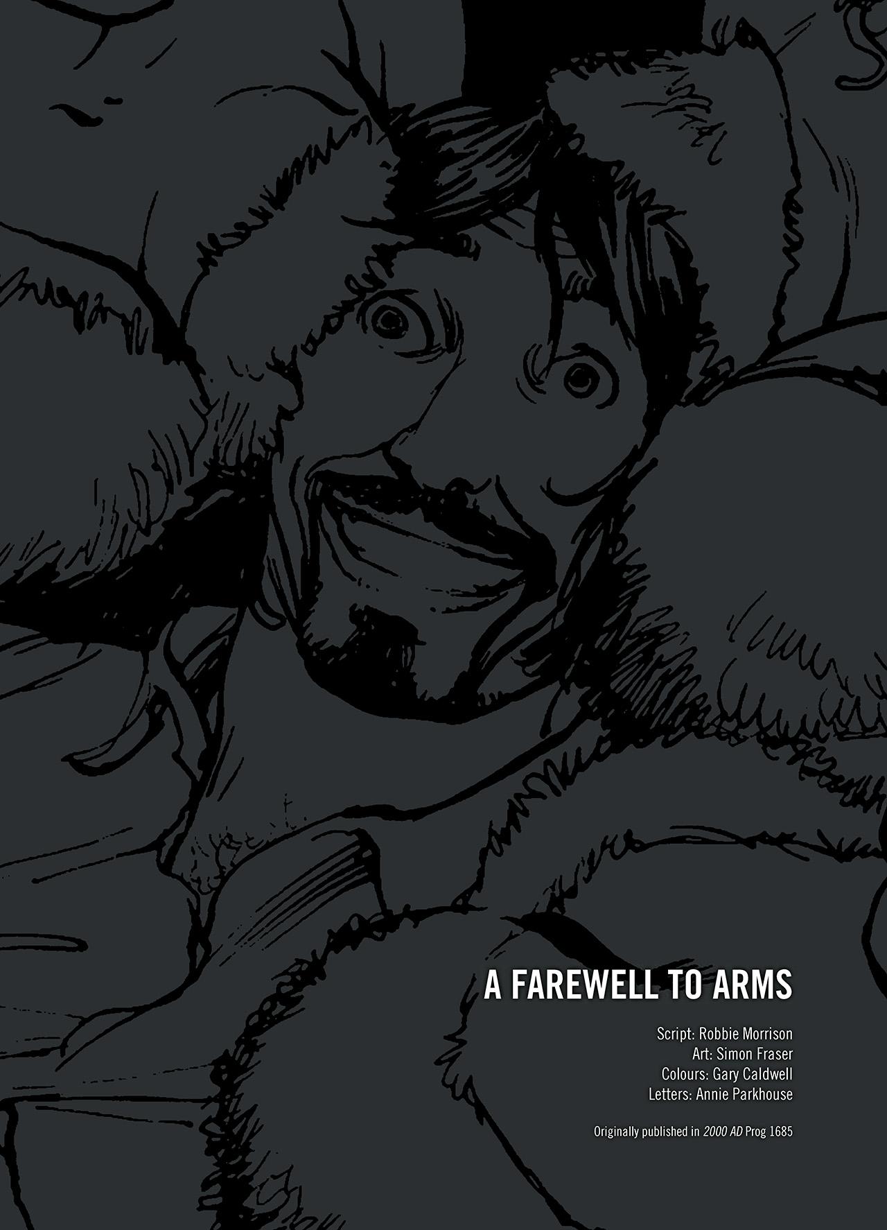 Read online Nikolai Dante comic -  Issue # TPB 10 - 117