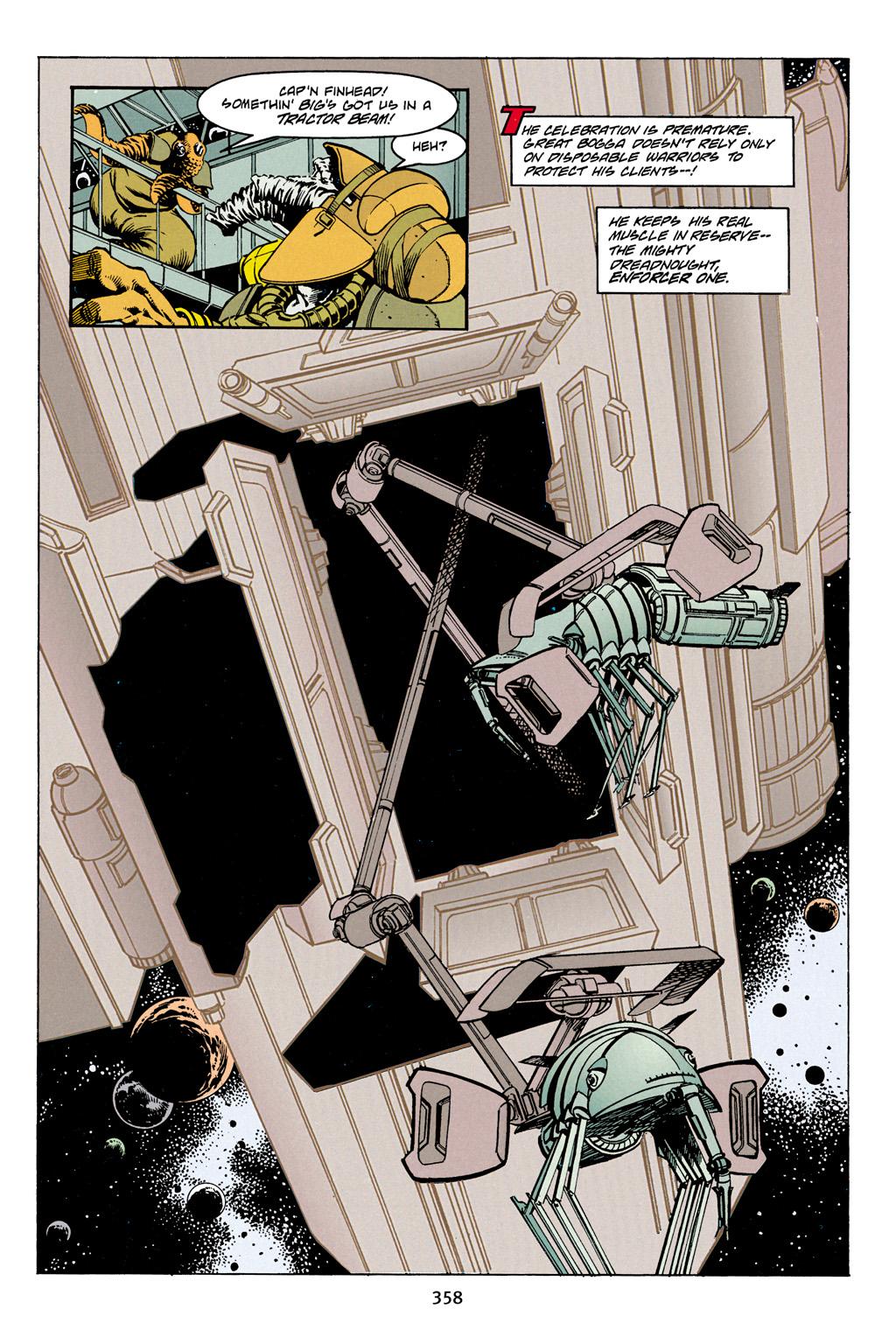 Read online Star Wars Omnibus comic -  Issue # Vol. 4 - 346