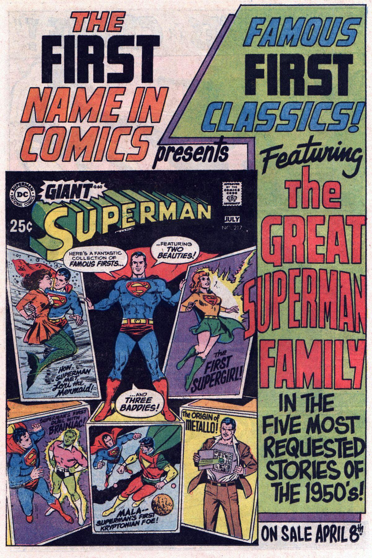 Read online Adventure Comics (1938) comic -  Issue #381 - 12
