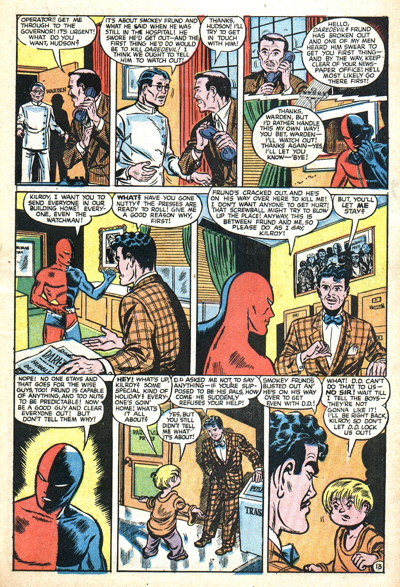 Daredevil (1941) issue 44 - Page 31