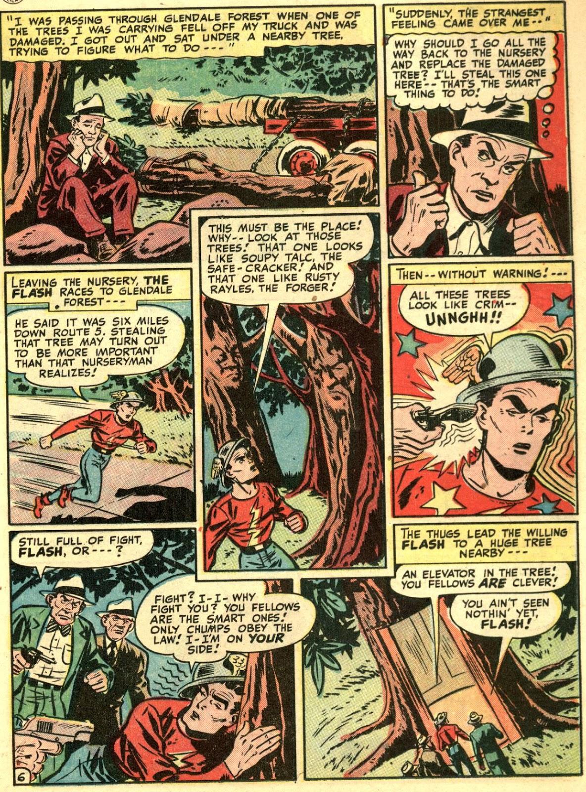 Comic Cavalcade issue 27 - Page 65