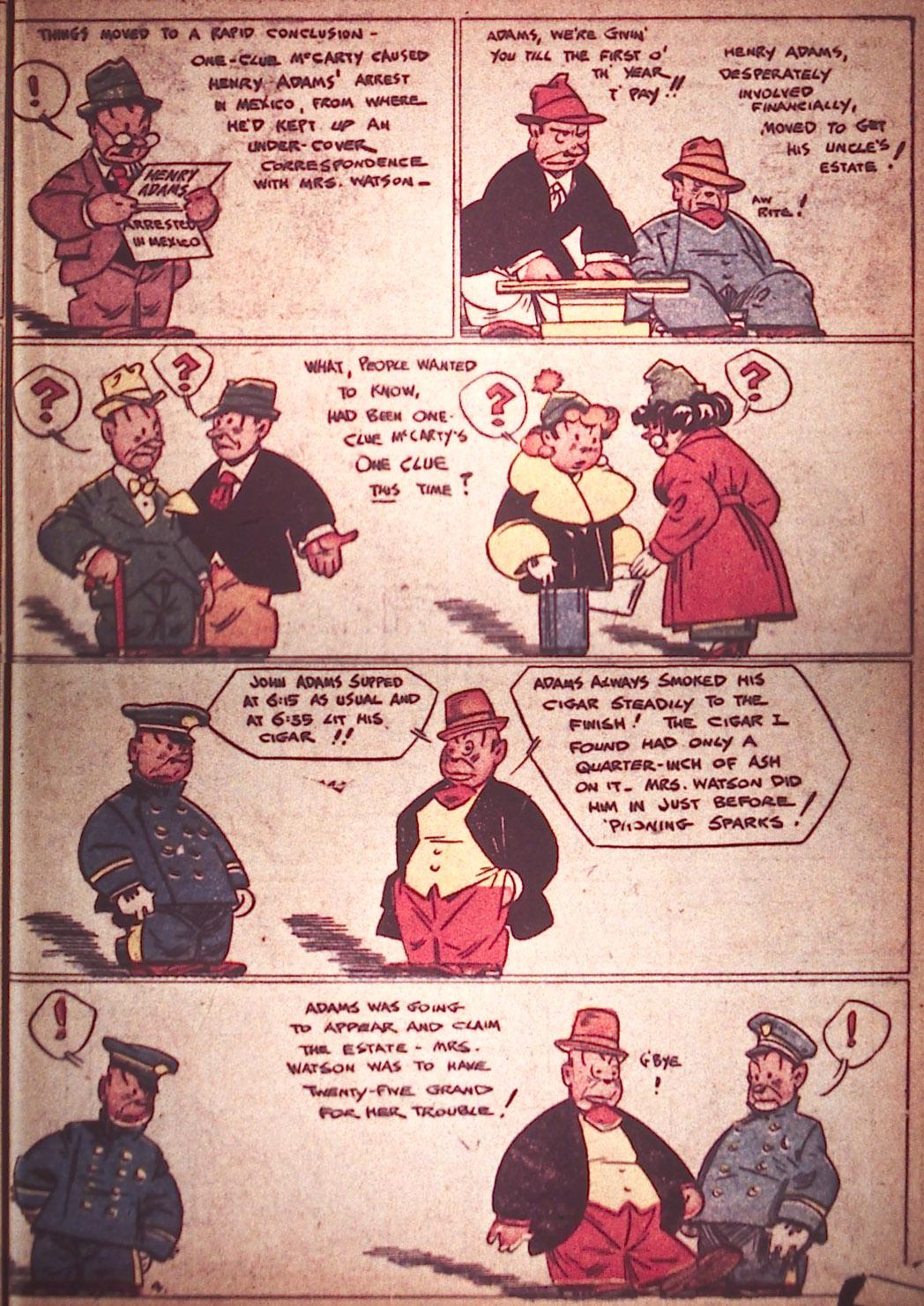 Read online Detective Comics (1937) comic -  Issue #12 - 43