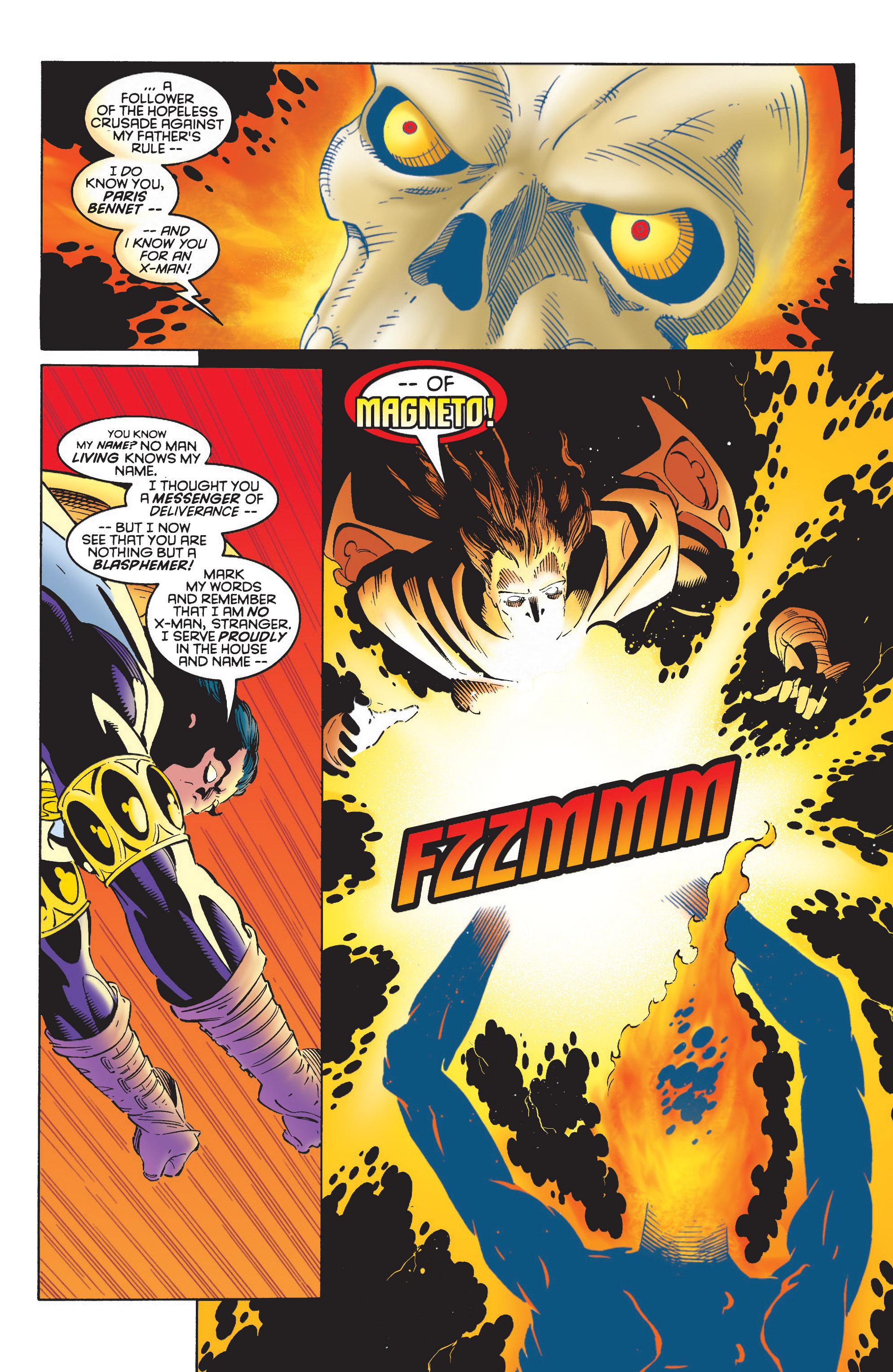 X-Men (1991) 42 Page 17