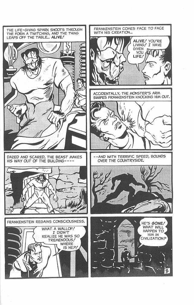 Read online Men of Mystery Comics comic -  Issue #18 - 45