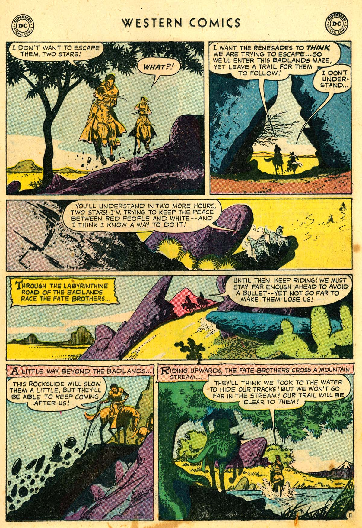 Western Comics issue 68 - Page 13