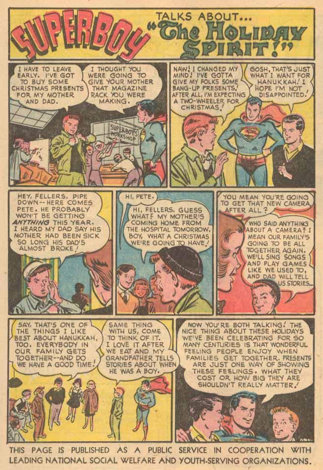 Read online Adventure Comics (1938) comic -  Issue #185 - 24