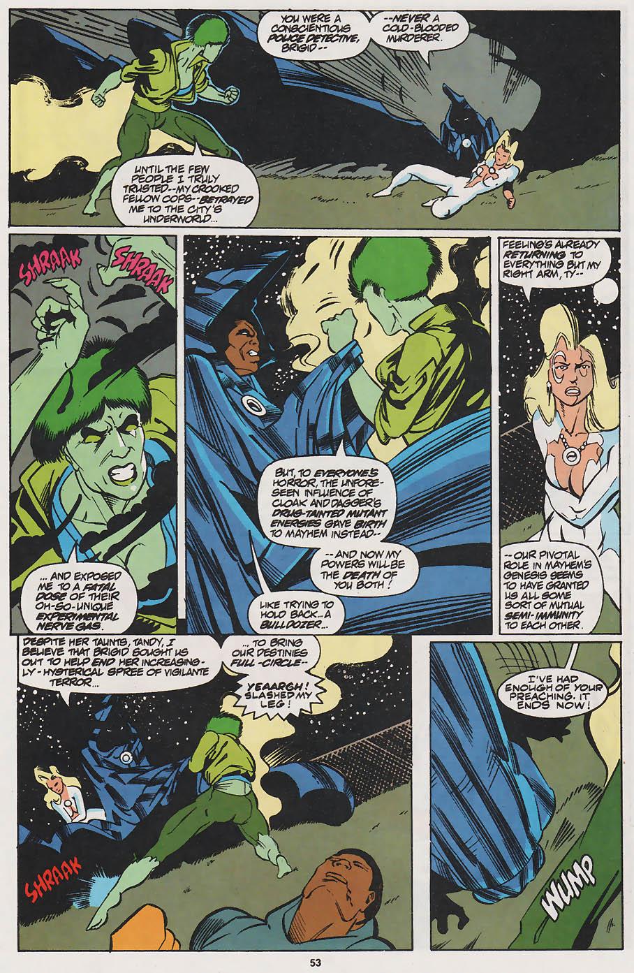 Web of Spider-Man (1985) _Annual 9 #9 - English 45