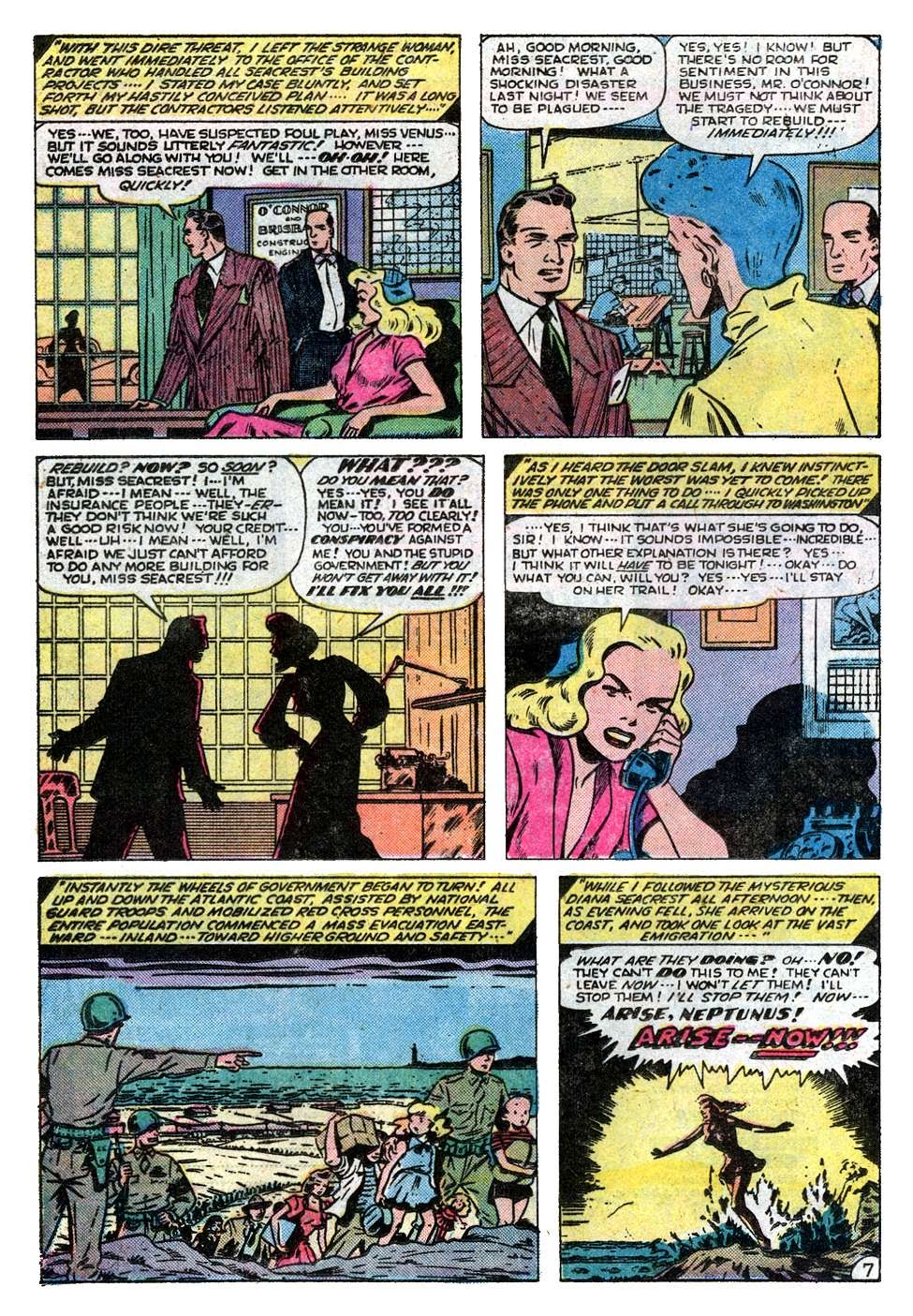 Venus (1948) issue 18 - Page 8
