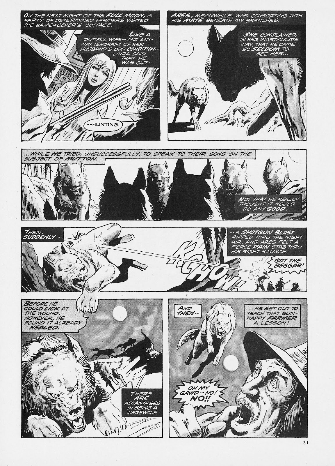 Haunt of Horror issue 1 - Page 31