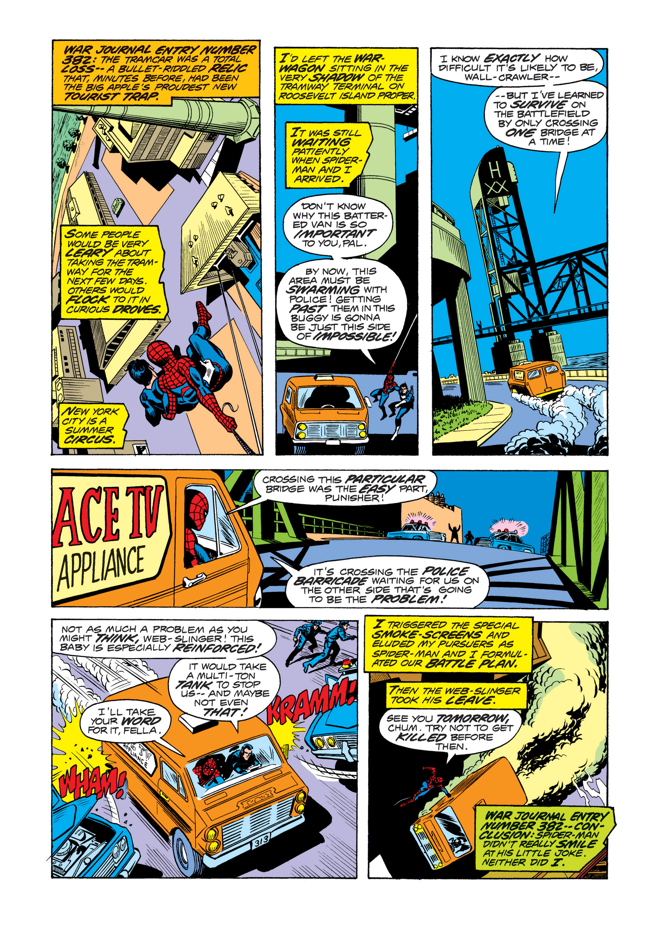 The Amazing Spider-Man (1963) 162 Page 5