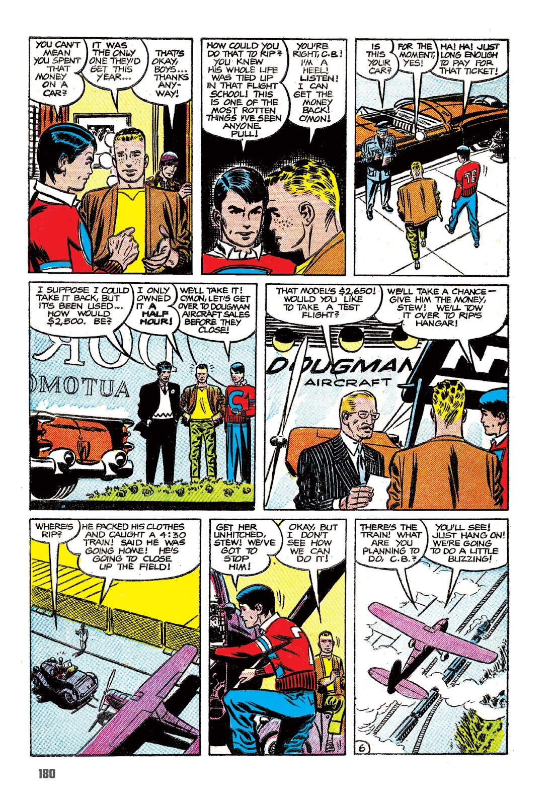 Read online The Joe Kubert Archives comic -  Issue # TPB (Part 2) - 91