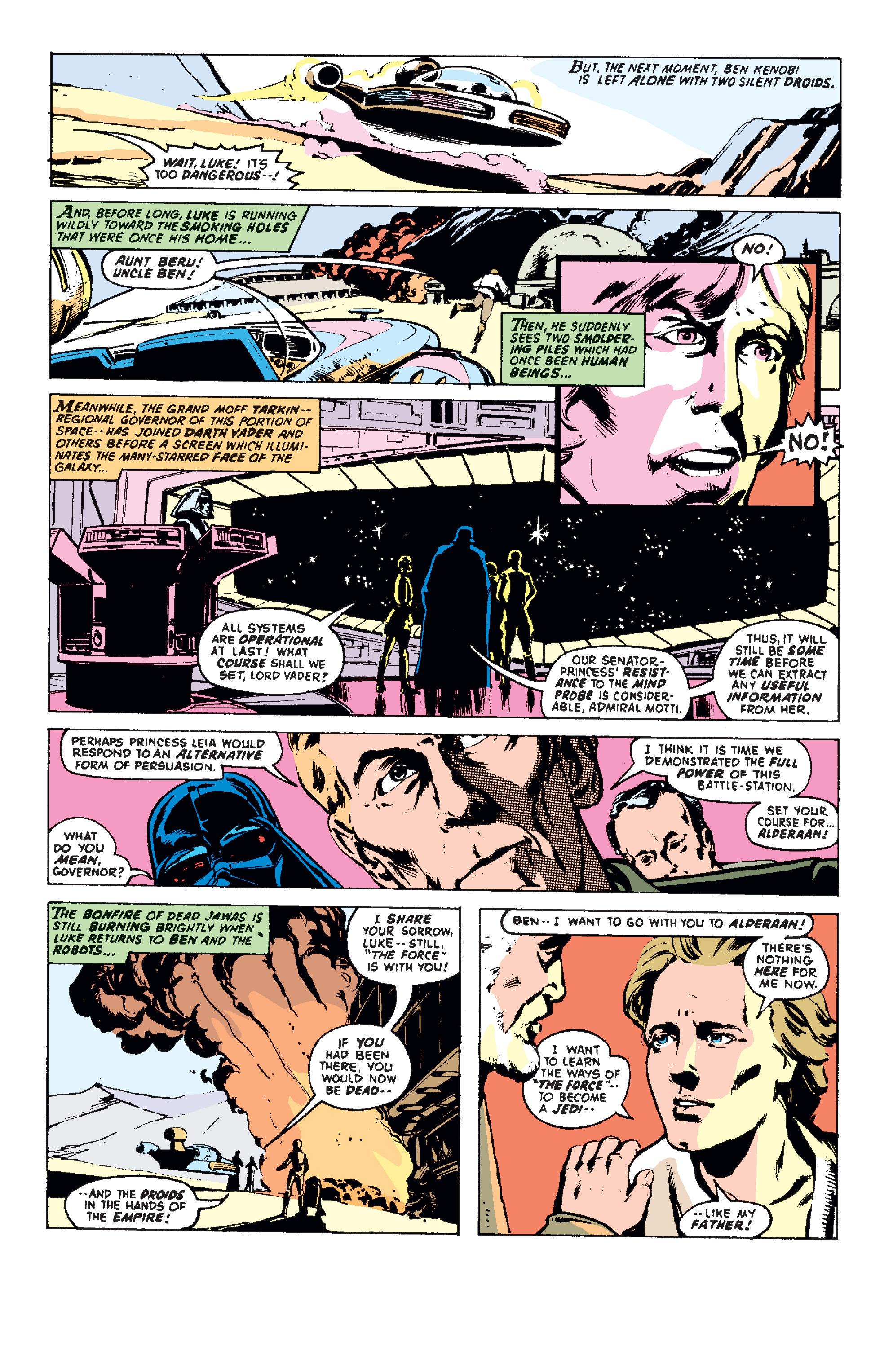 Read online Star Wars Omnibus comic -  Issue # Vol. 13 - 29
