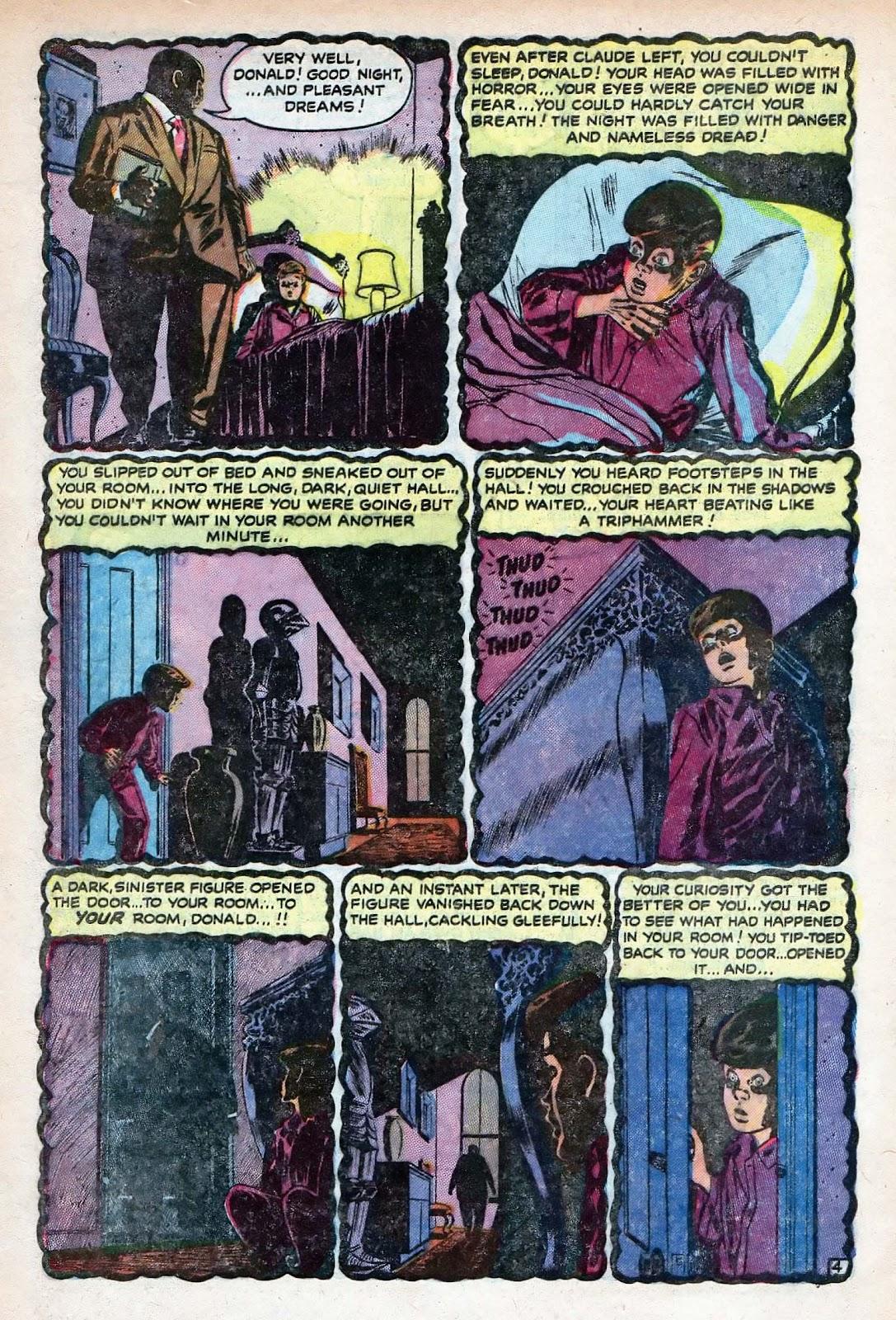 Suspense issue 16 - Page 7