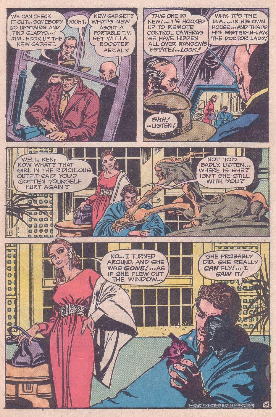 Read online Adventure Comics (1938) comic -  Issue #428 - 11