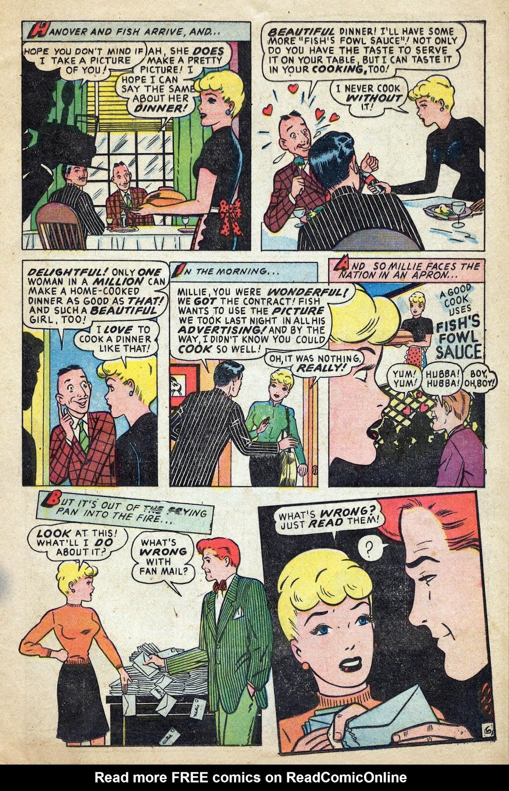 Read online Gay Comics comic -  Issue #31 - 15