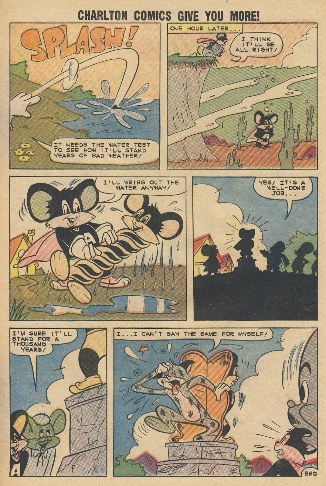 Atomic Mouse issue 36 - Page 33