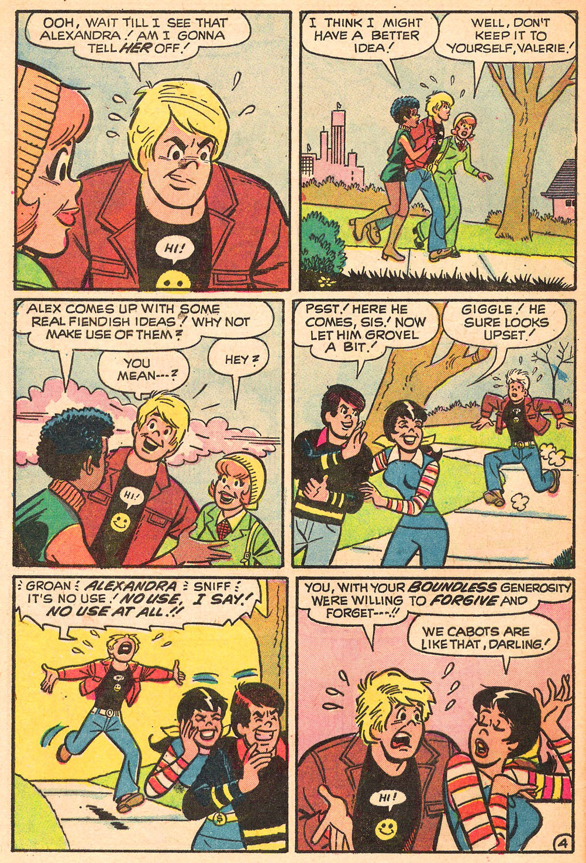 Read online She's Josie comic -  Issue #69 - 47