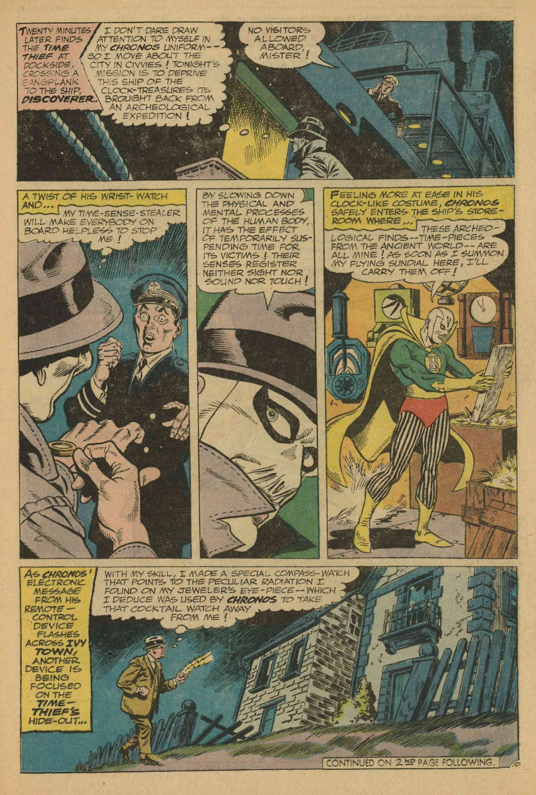 The Atom issue 28 - Page 13