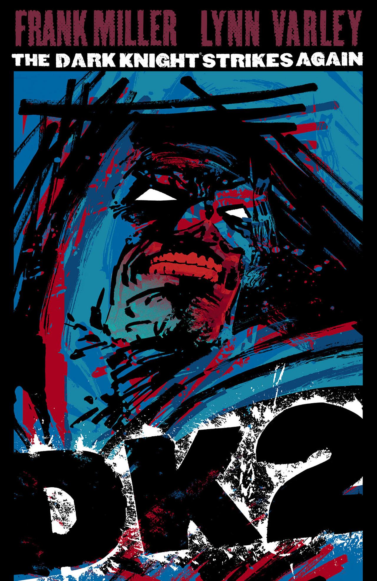 Batman: The Dark Knight Strikes Again 3 Page 1