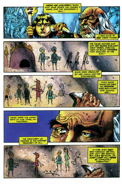 Read online Turok, Dinosaur Hunter (1993) comic -  Issue #24 - 8