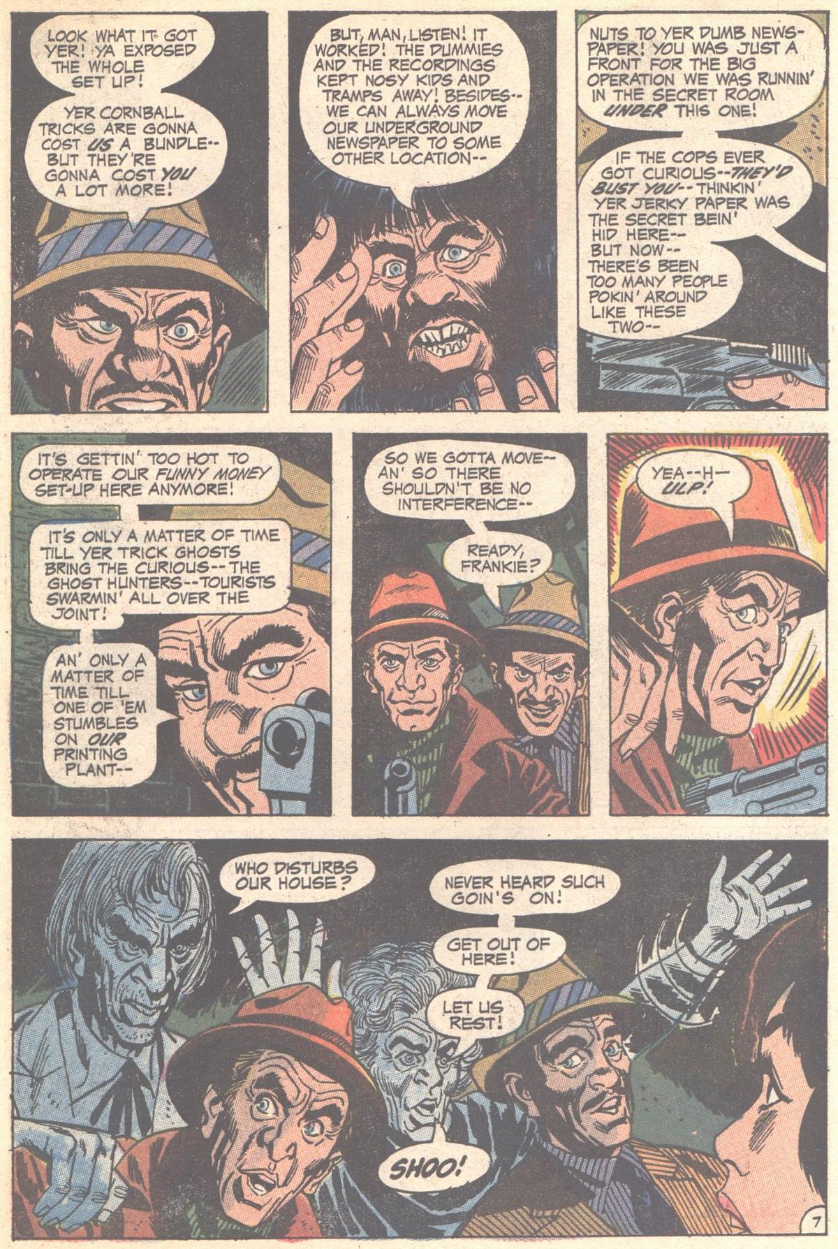 Read online Adventure Comics (1938) comic -  Issue #401 - 30