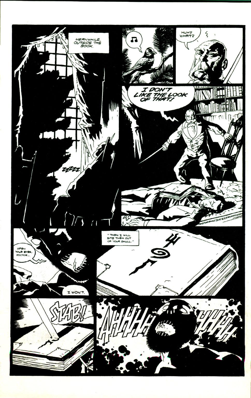 Dark Horse Presents (1986) Issue #142 #147 - English 9